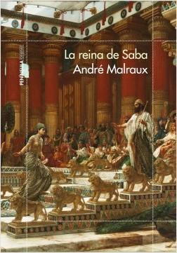 La reina de Saba - André Malraux | Planeta de Libros