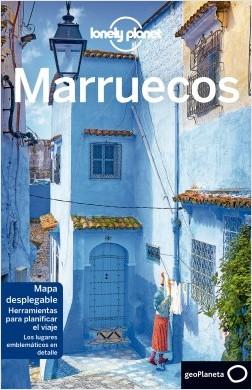 Marruecos 8 - Jessica Lee,Brett Atkinson,Paul Clammer,Virginia Maxwell,Regis St.Louis,Lorna Parkes | Planeta de Libros