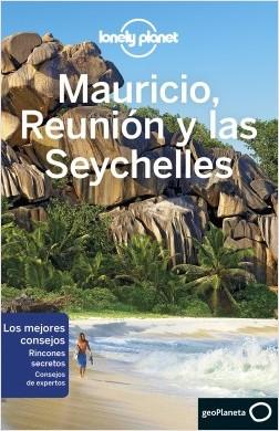 Mauricio, Reunión y las Seychelles 1 - Anthony Ham,Jean-Bernard Carillet | Planeta de Libros