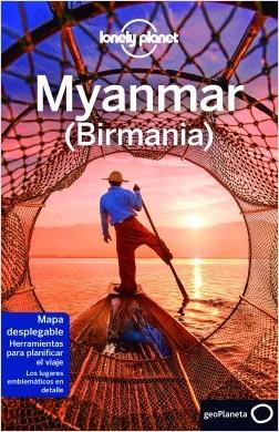 Myanmar 4 - Simon Richmond,David Eimer,Adam Karlin,Nick Ray,Regis St.Louis | Planeta de Libros