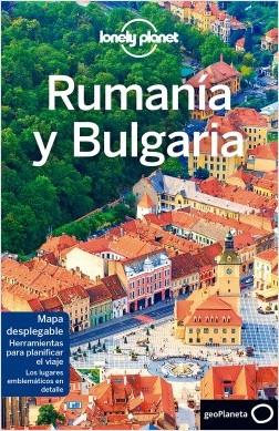 Rumanía y Bulgaria 2 - Mark Baker,Steve Fallon,Anita Isalska | Planeta de Libros