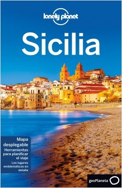 Sicilia 5 - Gregor Clark,Cristian Bonetto | Planeta de Libros