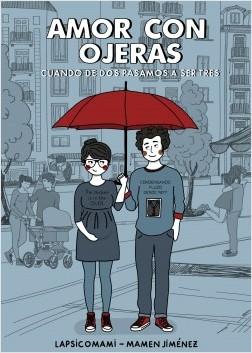 Amor con ojeras - Mamen Jiménez Lapsicomami | Planeta de Libros