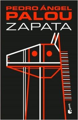 Zapata - Pedro Ángel Palou | Planeta de Libros