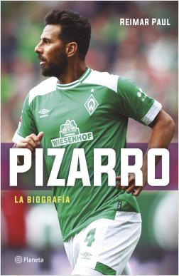 Pizarro, la biografía - Reimar Paul | Planeta de Libros