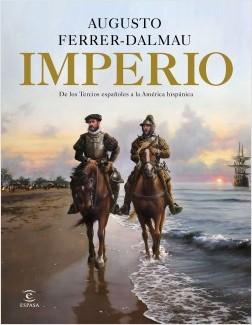 Imperio - Augusto Ferrer-Dalmau | Planeta de Libros