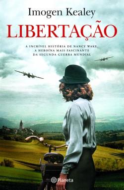 Libertação - Imogen Kealey | Planeta de Libros