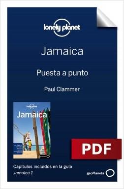 Jamaica 1_1. Preparación del viaje - Paul Clammer | Planeta de Libros