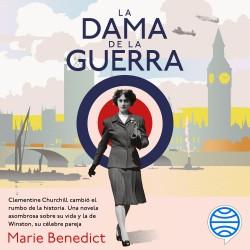 La dama de la guerra - Marie Benedict | Planeta de Libros