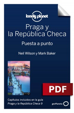 Praga 9_1. Preparación del viaje - Mark Baker,Neil Wilson | Planeta de Libros
