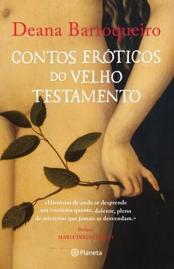 Contos Eróticos do Velho Testamento – Deana Barroqueiro | Descargar PDF