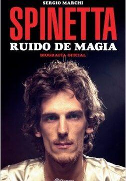 Spinetta – Sergio Marchi | Descargar PDF