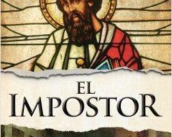 El impostor – Pedro Aquel Palou   Descargar PDF