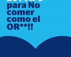 201 tips para no manducar como el or** – Narda Lepes Miranda   Descargar PDF