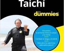 Taichí para Dummies – Joan Prat González | Descargar PDF