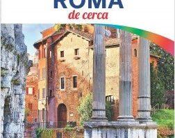 Roma De cerca 5 – Duncan Garwood,Nicola Williams   Descargar PDF