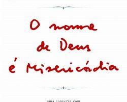 O nome de Deus é Misericórdia – Papa Francisco | Descargar PDF