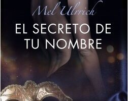 El secreto de tu nombre – Mel Ulrrich   Descargar PDF