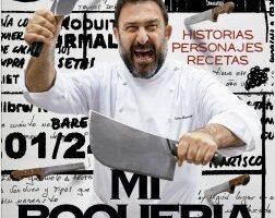 Mi Boquería – Oscar Manresa   Descargar PDF