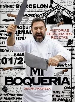 Mi Boquería – Oscar Manresa | Descargar PDF