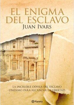 El enigma del dominado – Juan Ivars   Descargar PDF
