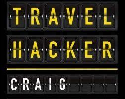 Travel hacker – Craig Sowerby   Descargar PDF