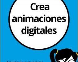 Crea animaciones digitales – Derek Breen | Descargar PDF