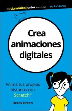 Crea animaciones digitales – Derek Breen | Descargar PDF