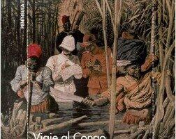 Alucinación al Congo – André Gide   Descargar PDF