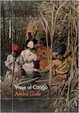 Alucinación al Congo – André Gide | Descargar PDF