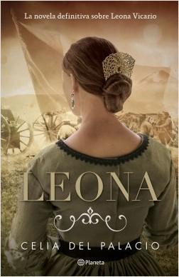 Leona – Celia del Palacio | Descargar PDF