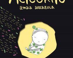 El meteorito – Amaia Arrazola | Descargar PDF