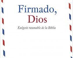 Firmado, Jehová – Carlos Goñi | Descargar PDF