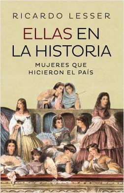 Ellas en la historia – Ricardo Lesser | Descargar PDF