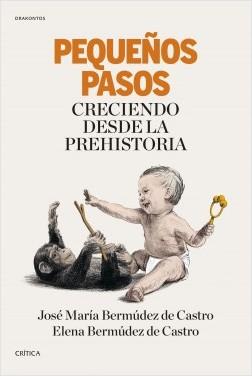 Pequeños pasos – Bermúdez de Castro, José Mª,Elena Bermúdez de Castro López   Descargar PDF