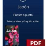 Japón 6. Preparación del delirio – Rebecca Milner,Craig Mclachlan | Descargar PDF
