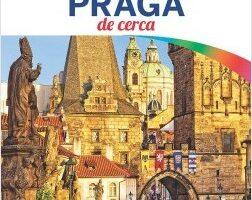 Praga De cerca 5 – Marc Di Duca,Mark Baker,Neil Wilson | Descargar PDF