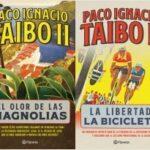 El olor de las magnolias / La confianza, la biciclo – Paco Ignacio Taibo II | Descargar PDF