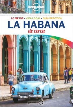 La Habana De cerca 1 – Brendan Sainsbury | Descargar PDF