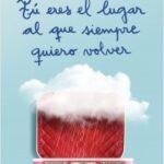 Tú eres el circunstancia al que siempre quiero retornar – Ana Martín Méndez | Descargar PDF