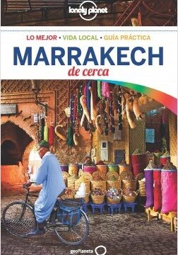 Marrakech de cerca 4 – Jessica Lee   Descargar PDF