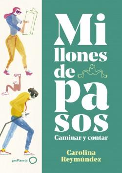 Millones de pasos – Carolina Reymúndez | Descargar PDF