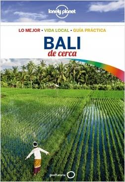 Bali de cerca 3 - Ryan Ver Berkmoes,Imogen Bannister | Planeta de Libros