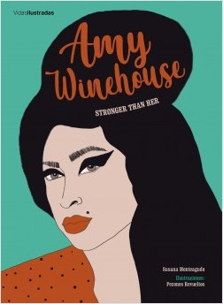 Amy Winehouse - Susana Monteagudo,Pezones Revueltos | Planeta de Libros