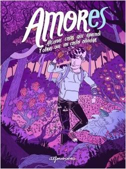 AMORes - Alfonso Casas | Planeta de Libros