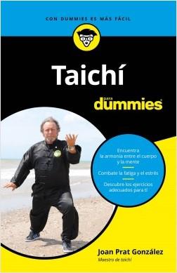 Taichí para Dummies - Joan Prat González | Planeta de Libros