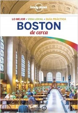 Boston De cerca 2 - Gregor Clark | Planeta de Libros