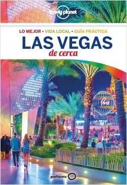 Las Vegas De cerca 1 - Andrea Schulte-Peevers,Benedict Walker | Planeta de Libros