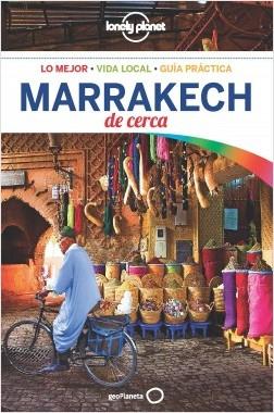 Marrakech de cerca 4 - Jessica Lee | Planeta de Libros