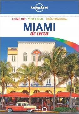 Miami De cerca 1 - Regis St.Louis | Planeta de Libros